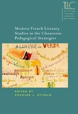 Modern French Literary Studies in the Classroom als Taschenbuch