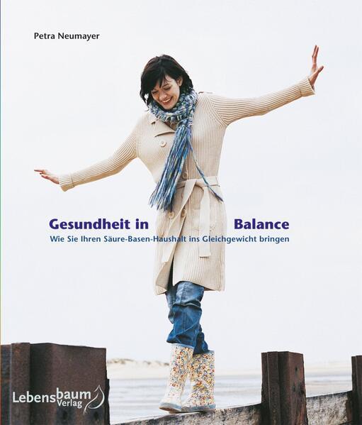 Gesundheit in Balance als Buch