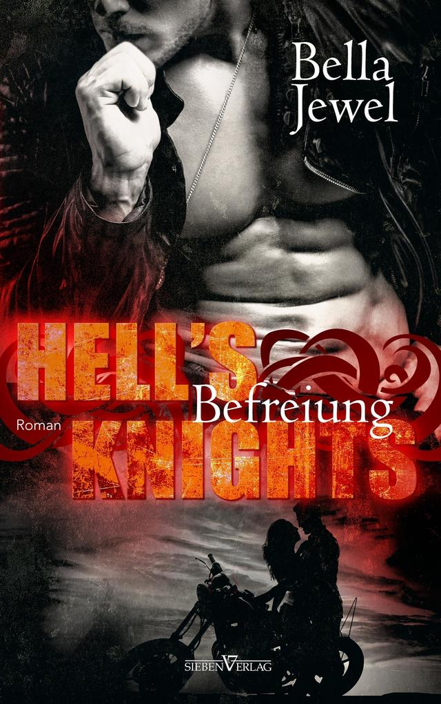 Hell's Knights - Befreiung als Buch (kartoniert)