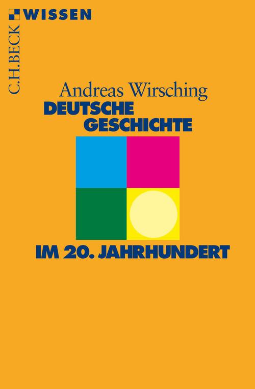 Deutsche Geschichte im 20. Jahrhundert als eBook epub