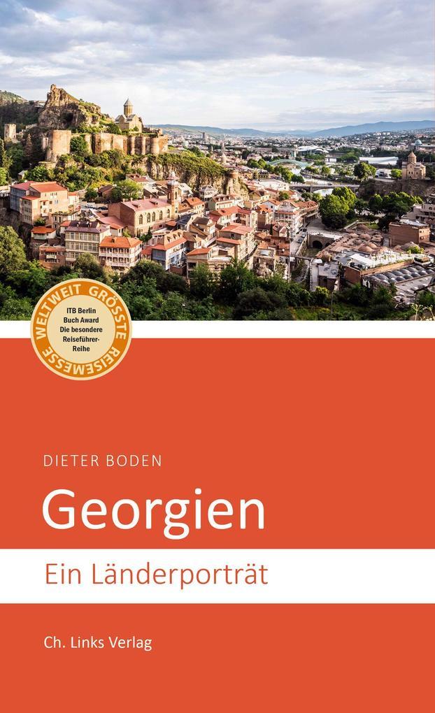 Georgien als eBook epub