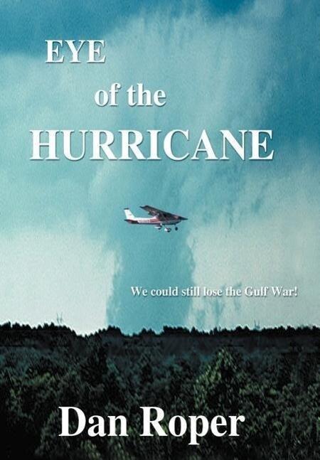Eye of the Hurricane als Buch (gebunden)