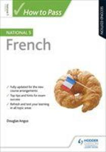 How to Pass National 5 French, Second Edition als Taschenbuch