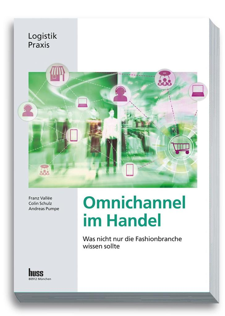 Omnichannel im Handel als eBook