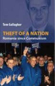 Theft of a Nation als Taschenbuch