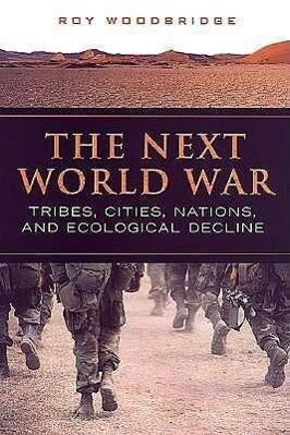The Next World War als Buch (kartoniert)