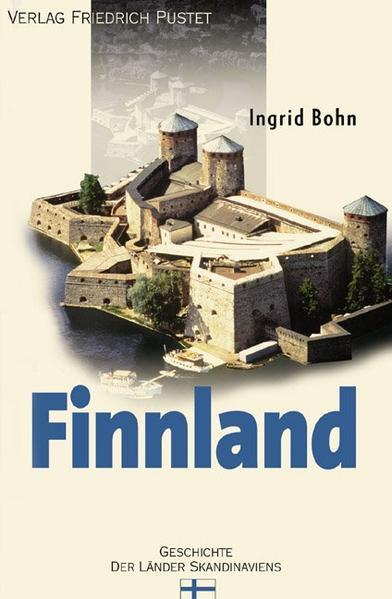 Finnland als Buch (kartoniert)