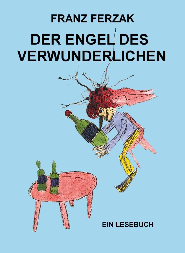DER ENGEL DES VERWUNDERLICHEN als eBook epub