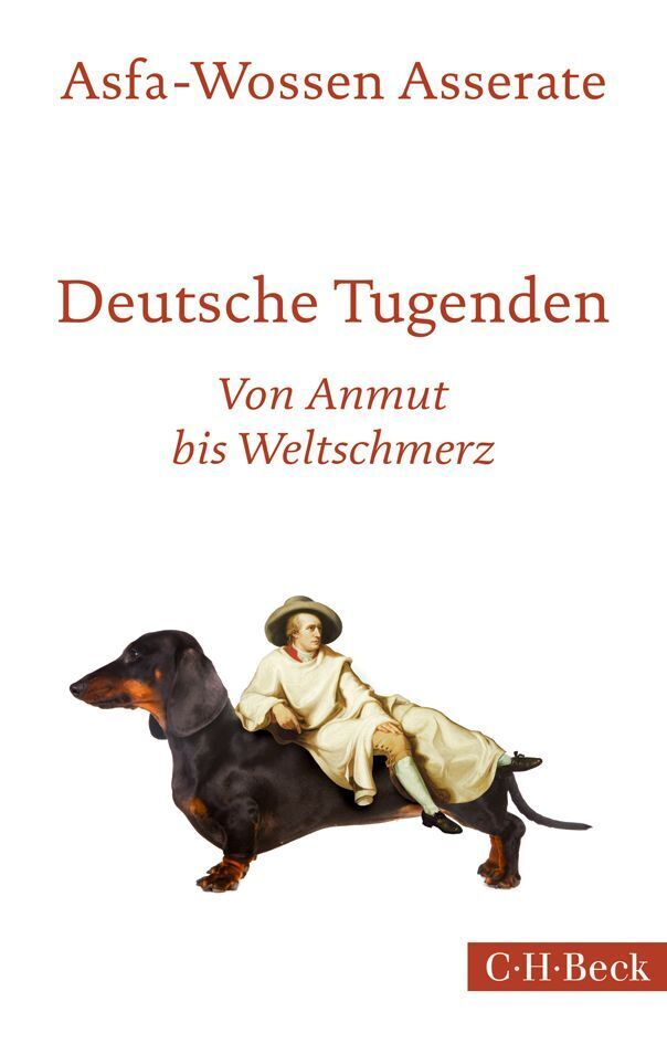 Deutsche Tugenden als Taschenbuch