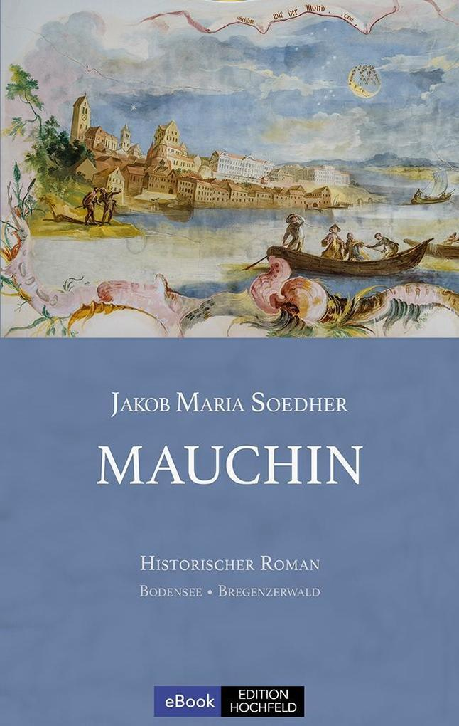 Mauchin als eBook epub