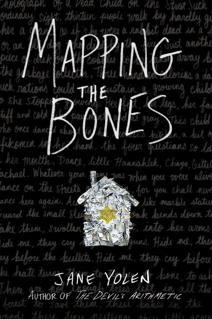 Mapping the Bones als eBook epub