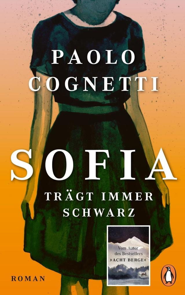 Sofia trägt immer Schwarz als Buch
