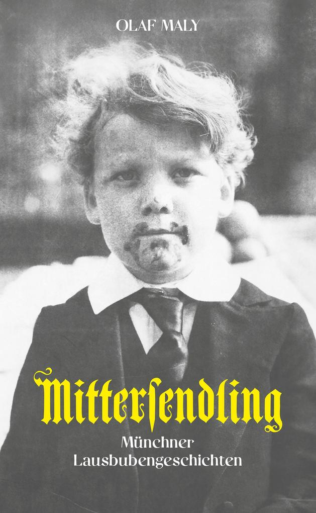 Mittersendling als eBook epub