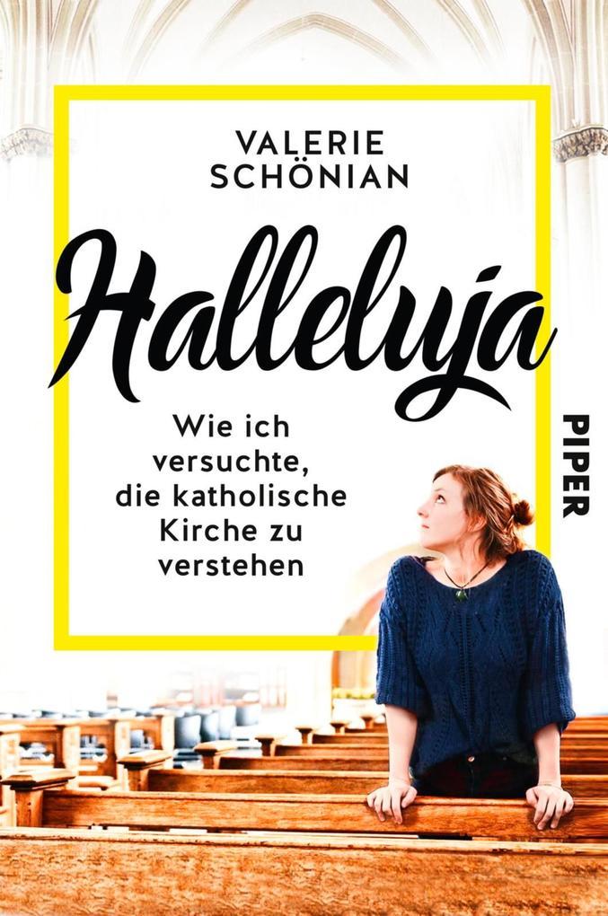 Halleluja als eBook epub