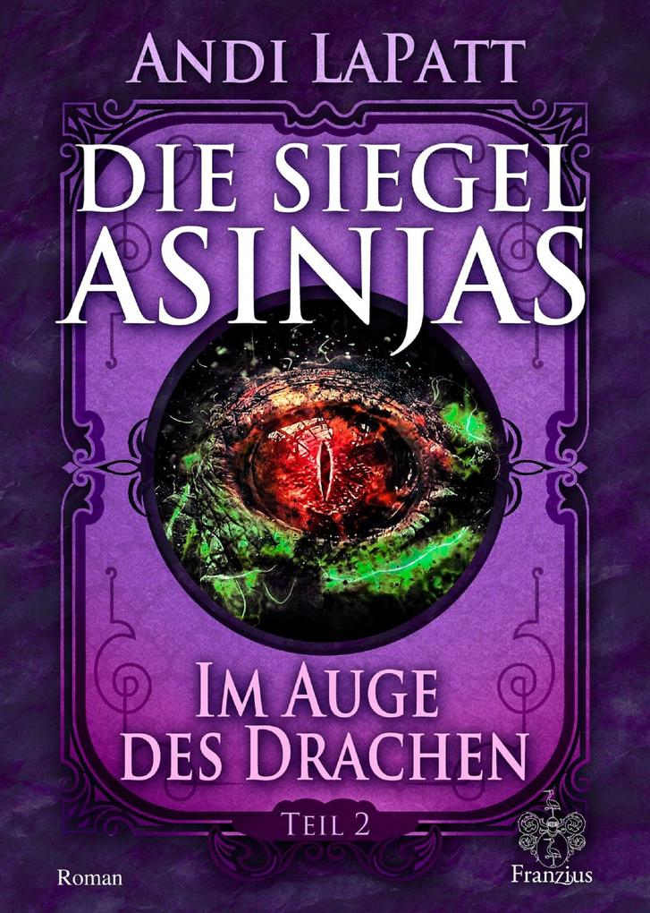 Die Siegel Asinjas als eBook epub