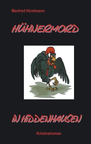 Hühnermord in Hiddenhausen als Buch (kartoniert)