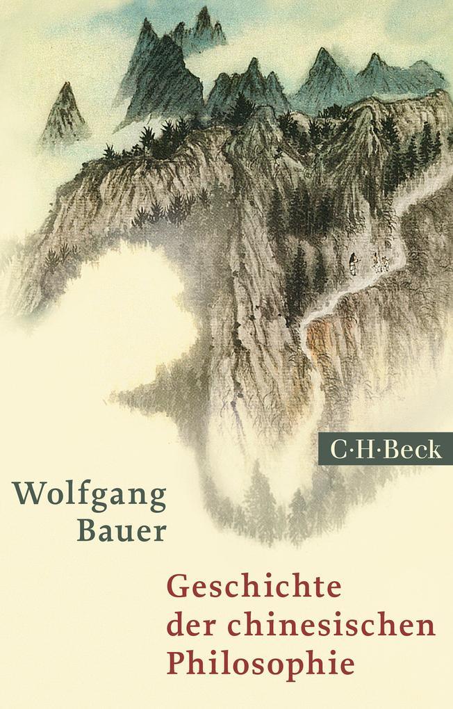 Geschichte der chinesischen Philosophie als eBook pdf