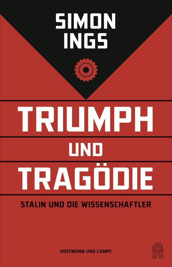 Triumph und Tragödie als eBook