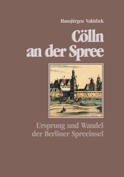 Cölln an der Spree als Buch (kartoniert)