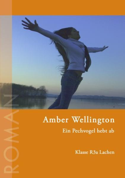 Amber Wellington als Buch (kartoniert)