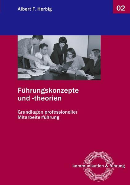 Führungskonzepte und -theorien als Buch (kartoniert)