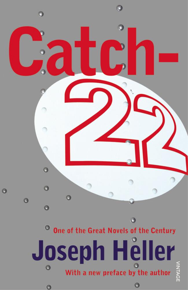 Catch 22 als Taschenbuch