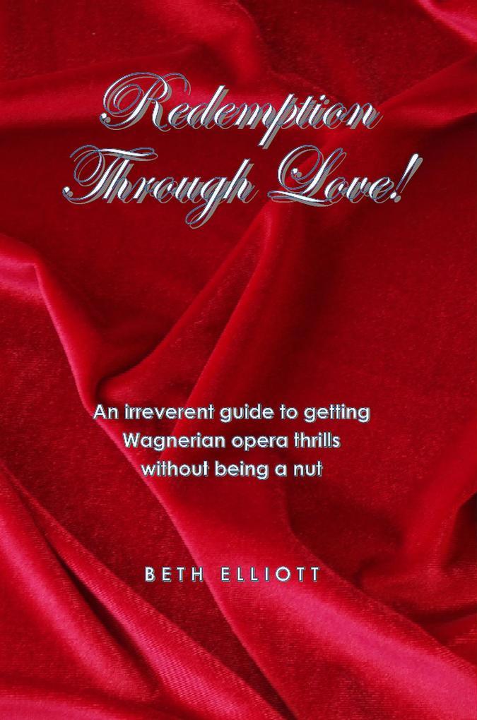 Redemption Through Love! als eBook epub