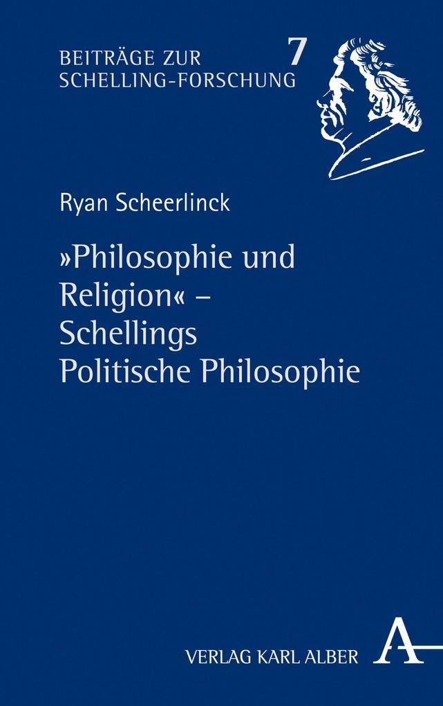 """Philosophie und Religion"" als eBook pdf"