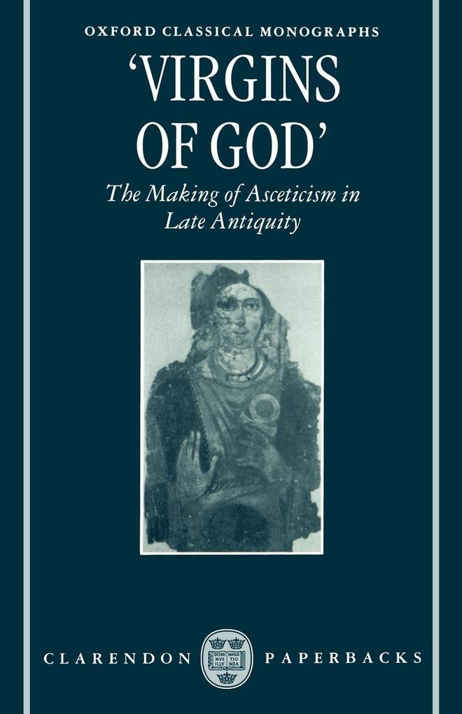 Virgins of God als Buch (kartoniert)