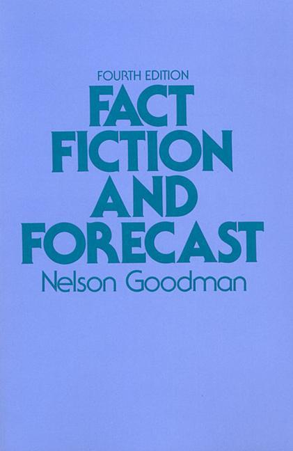 Fact, Fiction, and Forecast als Buch (kartoniert)