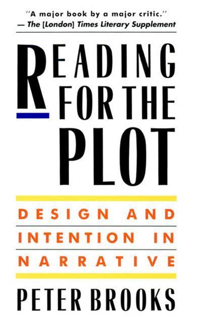 Reading for the Plot als Buch (kartoniert)