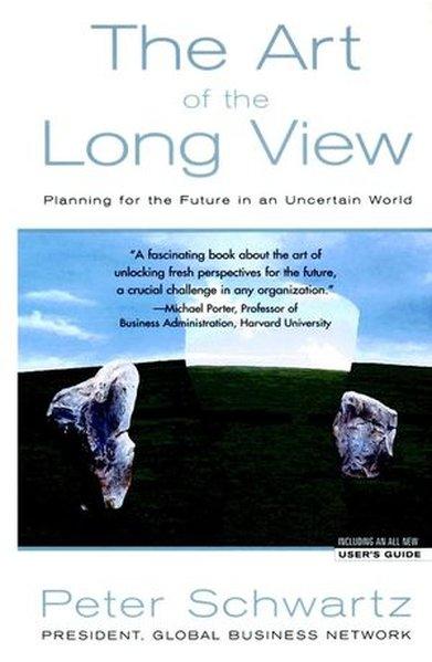 Art of the Long View als Buch (kartoniert)