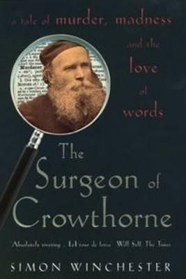The Surgeon of Crowthorne als Taschenbuch