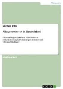 Alltagsrassismus in Deutschland als Buch (kartoniert)