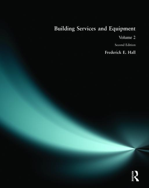 Building Services and Equipment als Buch (kartoniert)