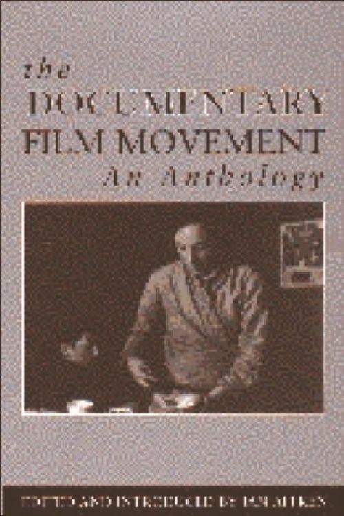 The Documentary Film Movement als Buch (kartoniert)