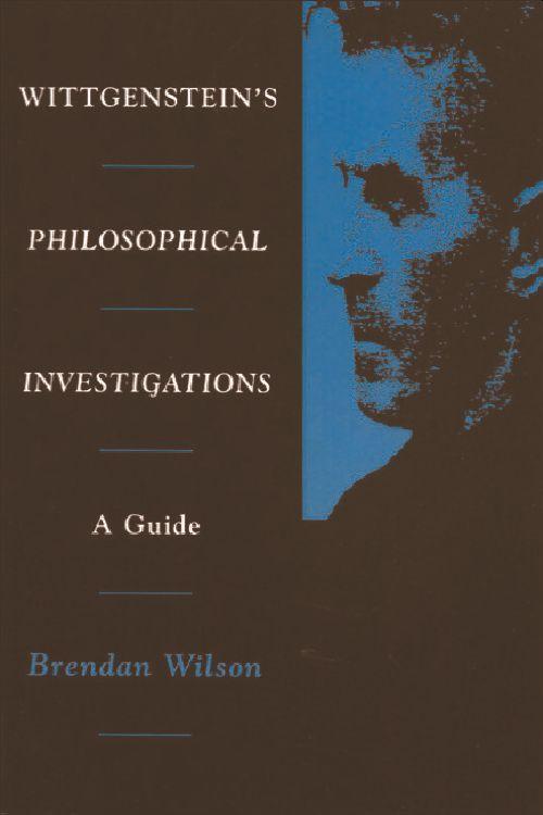 Wittgenstein's Philosophical Investigations als Buch (kartoniert)