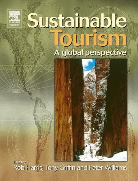 Sustainable Tourism als Buch (kartoniert)