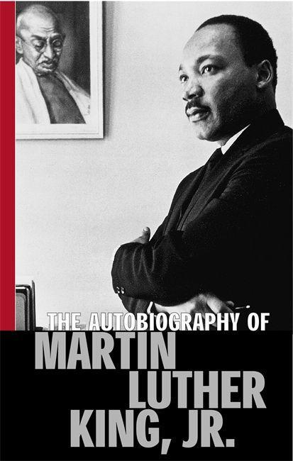 The Autobiography of Martin Luther King, Jr als Taschenbuch