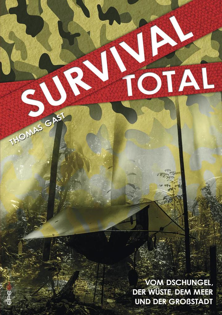 Survival Total (Bd. 1) als eBook epub
