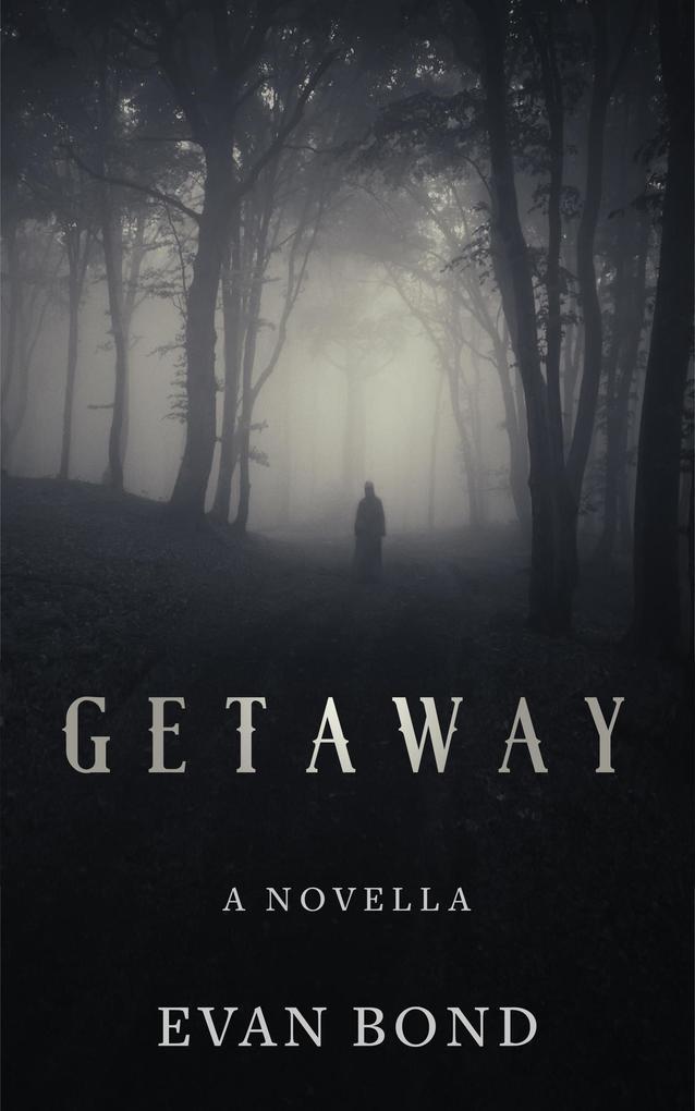 Getaway als eBook epub