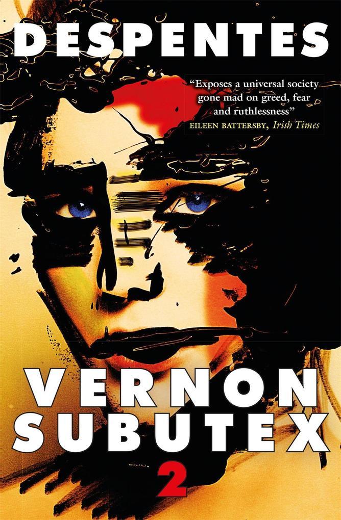 Vernon Subutex Two als Taschenbuch