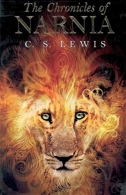The Chronicles of Narnia als Buch (kartoniert)