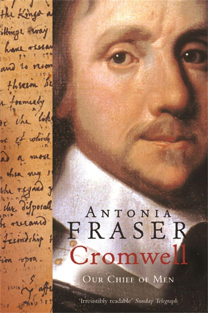 Cromwell, Our Chief Of Men als Buch (kartoniert)