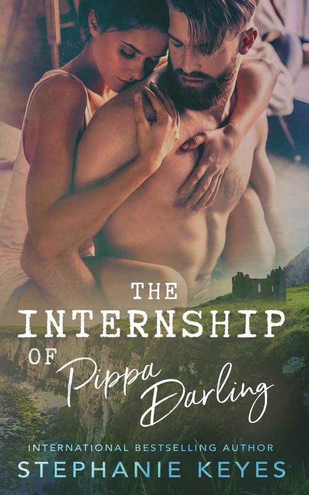 The Internship of Pippa Darling als Buch (kartoniert)