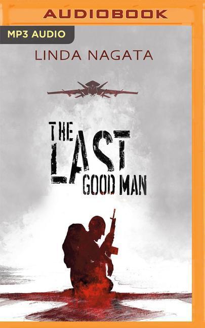 The Last Good Man als Hörbuch CD