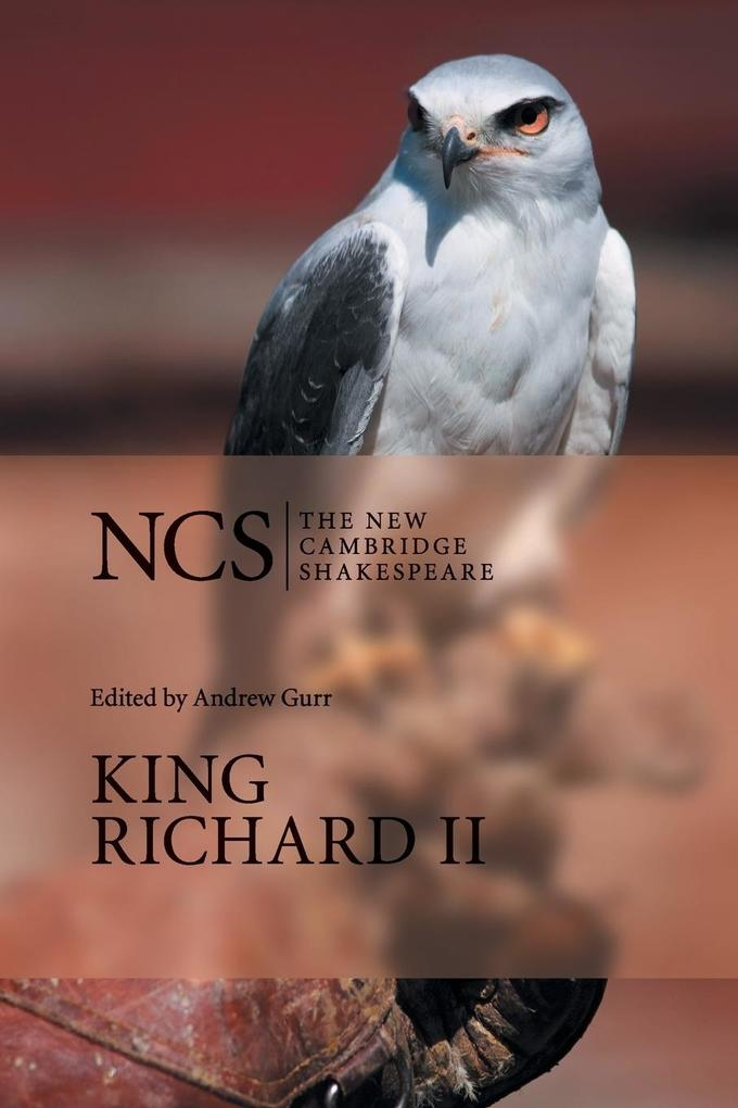 King Richard II als Taschenbuch