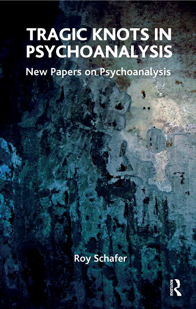 Tragic Knots in Psychoanalysis als eBook epub