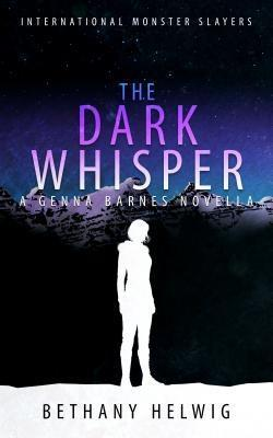 The Dark Whisper als eBook epub