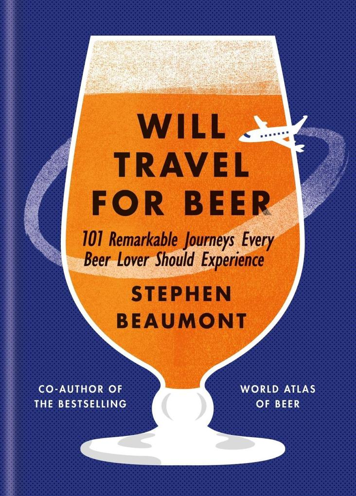 Will Travel For Beer als eBook epub